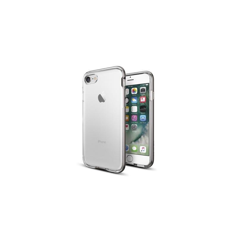 Spigen Neo Hybrid Crystal iPhone 7 gun metal