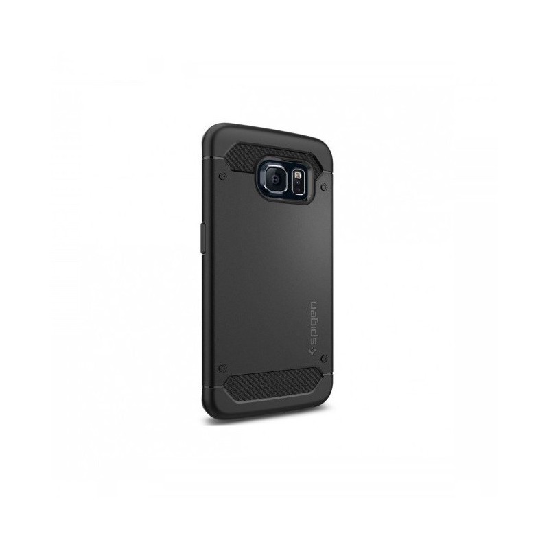 Spigen Rugged Armor Samsung Galaxy S6 Edge Plus