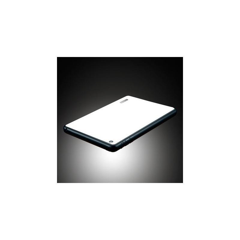Spigen Skin Guard Leather iPad mini 1/2/3 wit