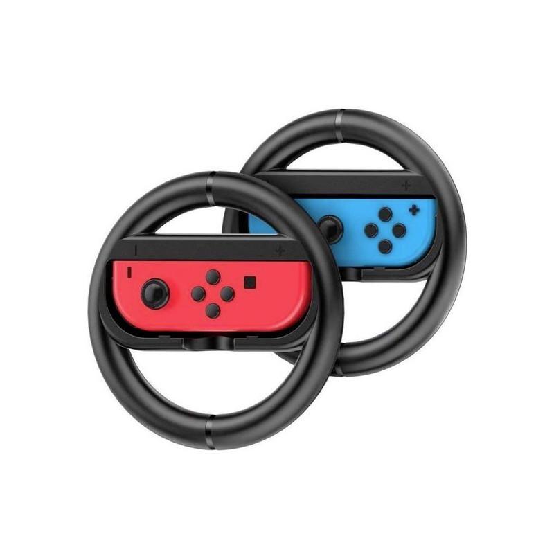 Steelplay Nintendo Switch Lenkrad Set