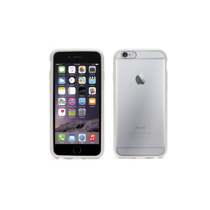 Griffin Reveal iPhone 6(S) weiß