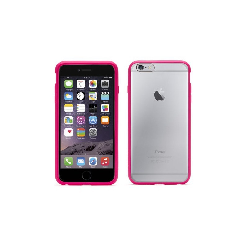 Griffin Reveal iPhone 6(S) Plus rosa