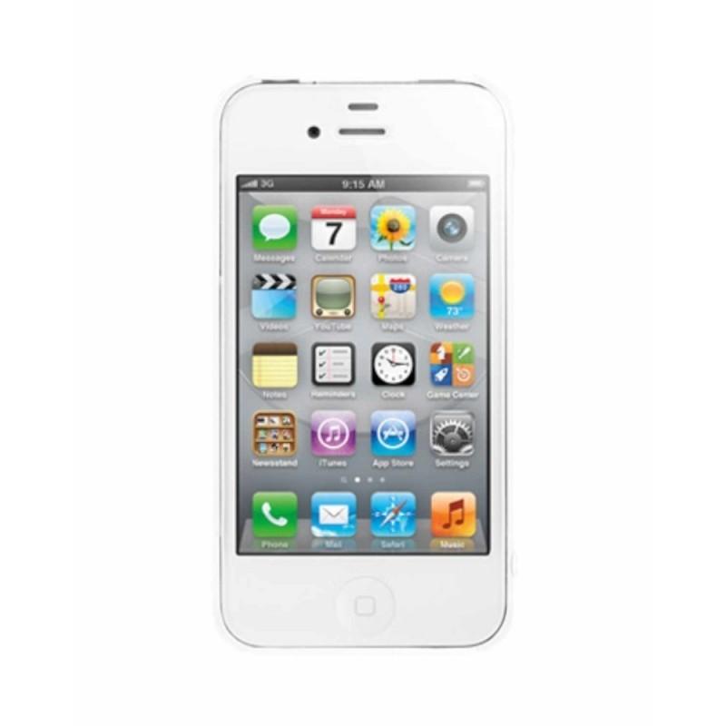 SwitchEasy Hard Case Card iPhone 4(S) weiß