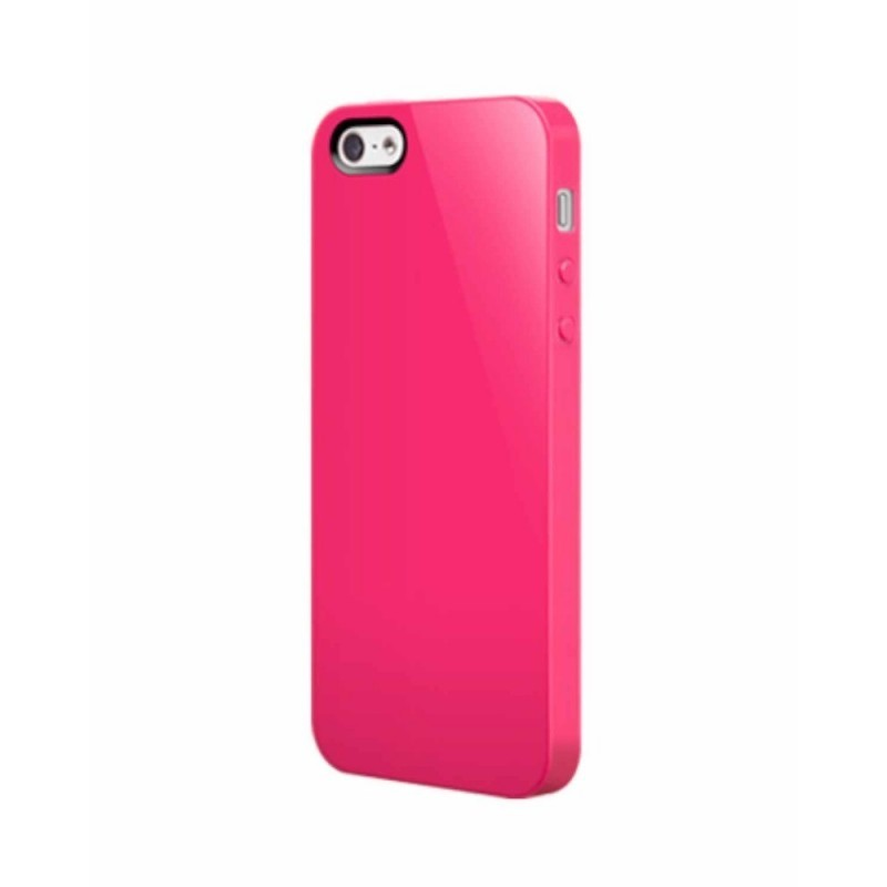 SwitchEasy Nude Hard Case iPhone 5(S)/SE rosa