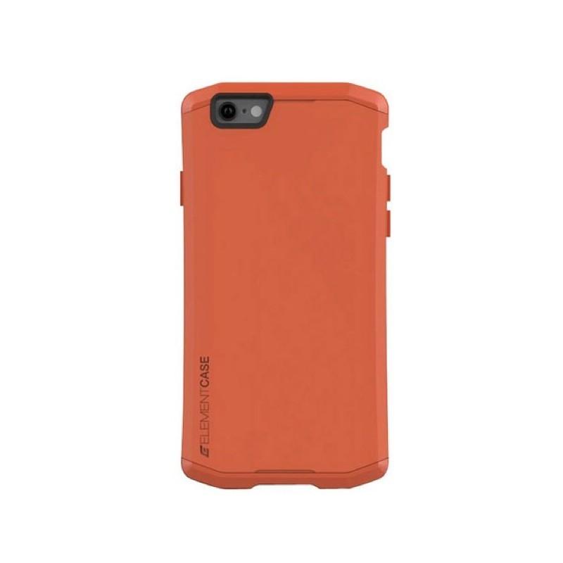 Element Case Aura (Solace Vibe) iPhone 6(S) Plus koralle