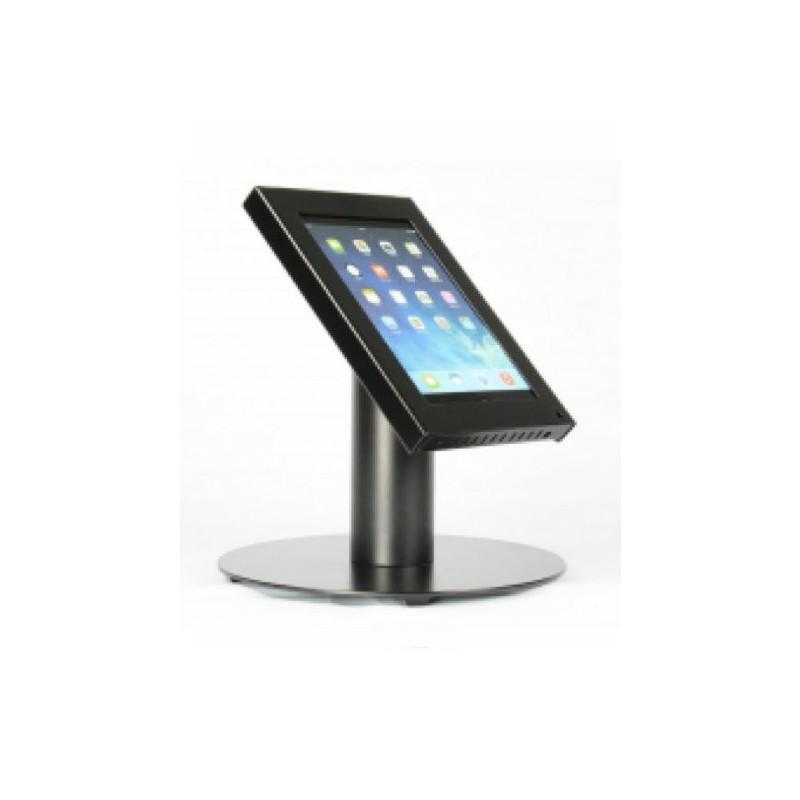 iPad Mini und Galaxy Tab 3 Tischständer Securo schwarz