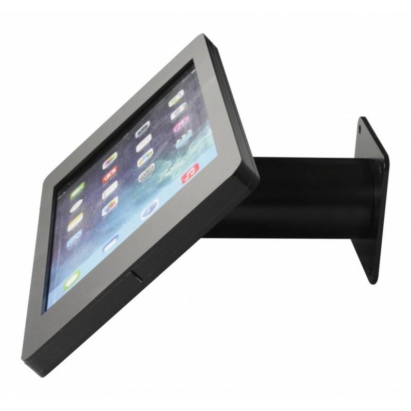 Tablet Wandhalterung / Tischständer Fino iPad 9,7 inch schwarz