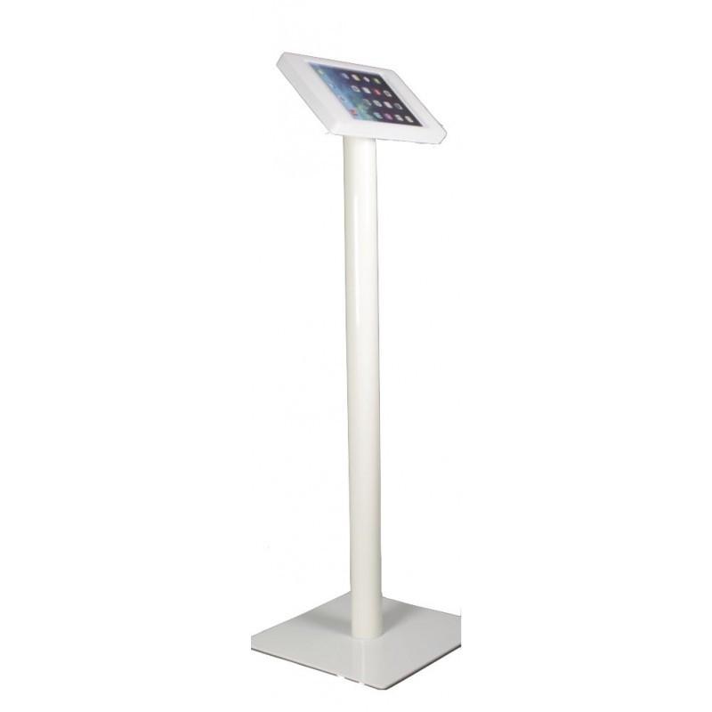 Tablet Bodenständer Fino iPad Pro 12,9 weiß