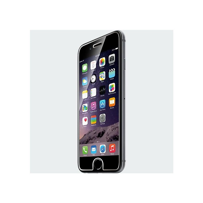 TitanShield Glass Displayschutzfolie iPhone 6(S)