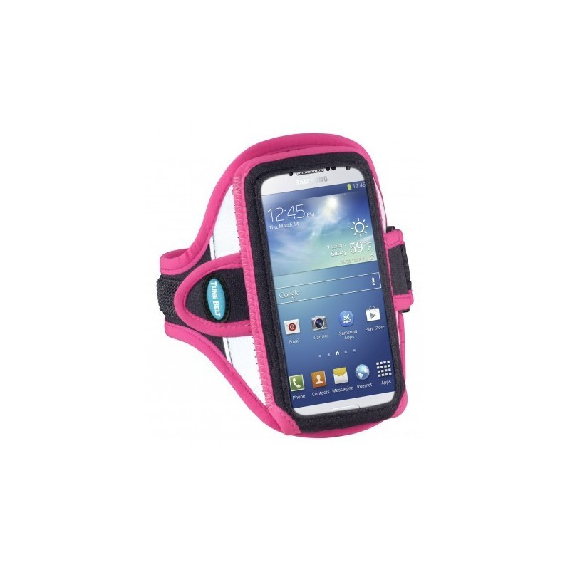 Tune Belt Sportarmband AB86RP iPhone 6(S)/7 rosa