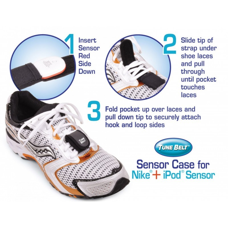 Tune Belt SC1 Nike Plus Sensor Case