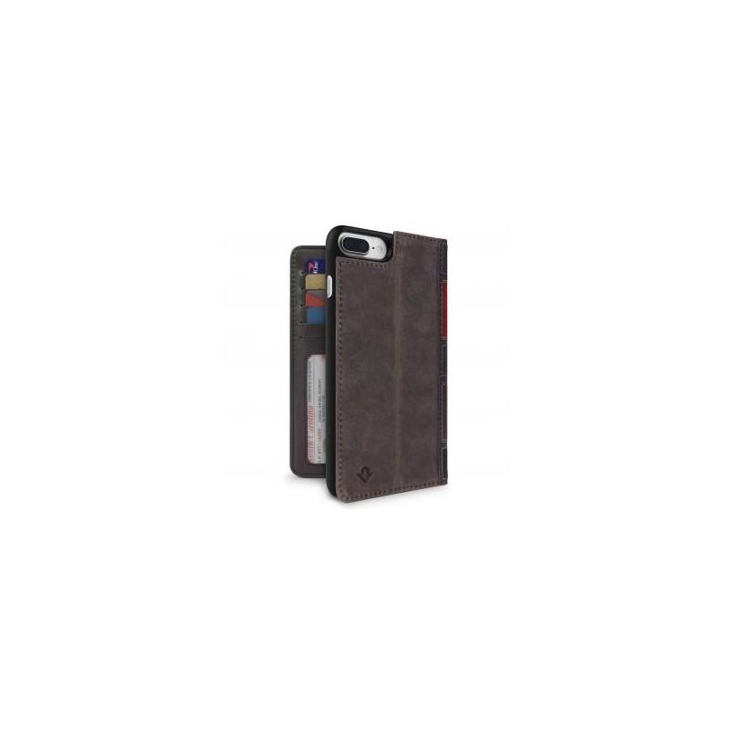 Twelve South BookBook iPhone 7/8 Plus Braun