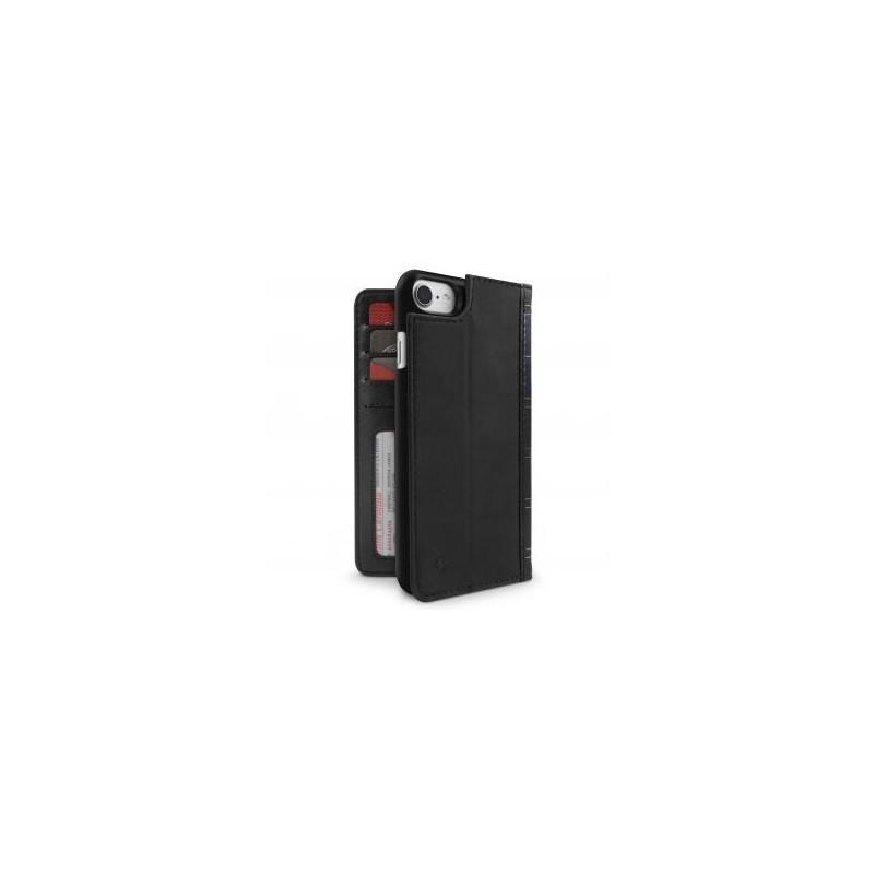 Twelve South BookBook iPhone 7 / 8 / SE 2020 schwarz