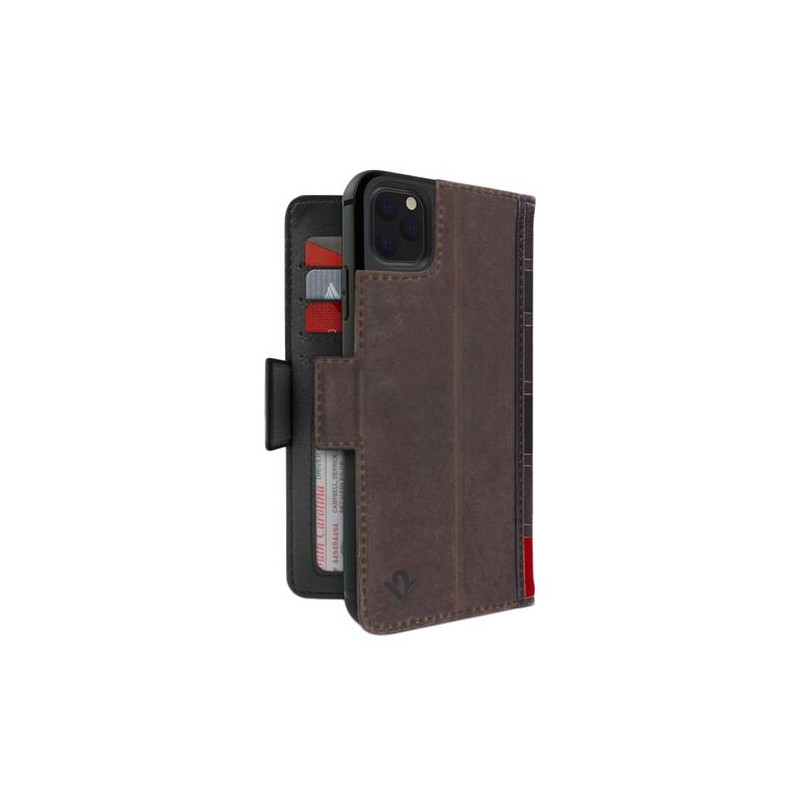 Twelve South BookBook iPhone 11 Pro Braun