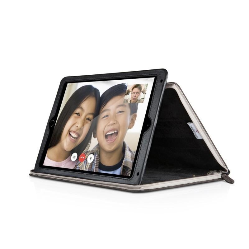 Twelve South BookBook iPad Air 1/2 braun