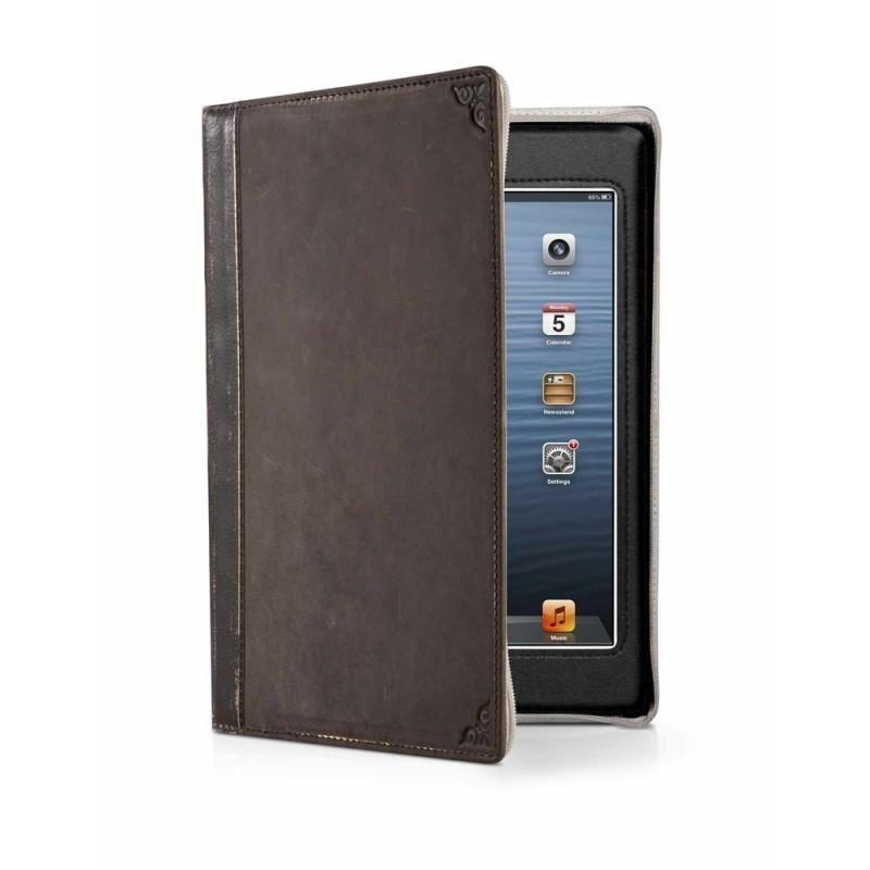 Twelve South BookBook iPad Mini 1/2/3 braun