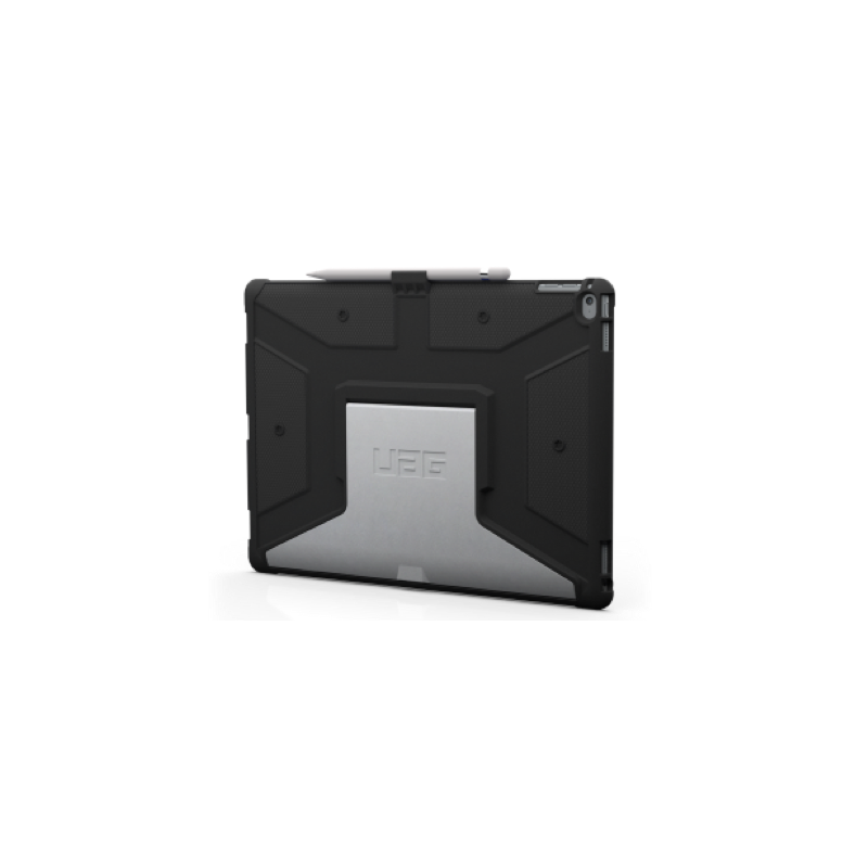 "Urban Armor Gear Folio case iPad Pro 12,9"" schwarz"