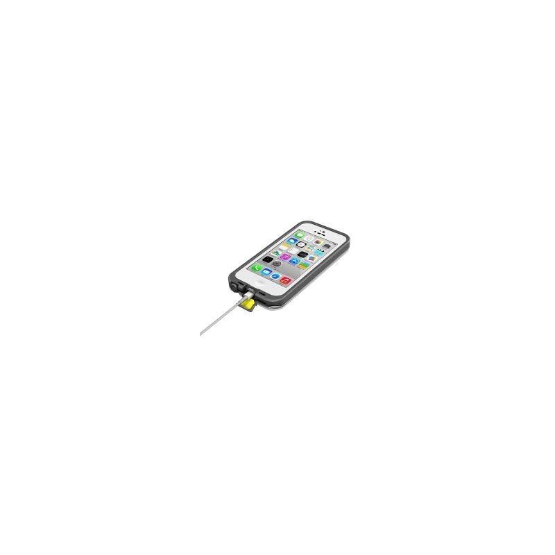 LifeProof Fre Waterproof Case iPhone 5C weiß