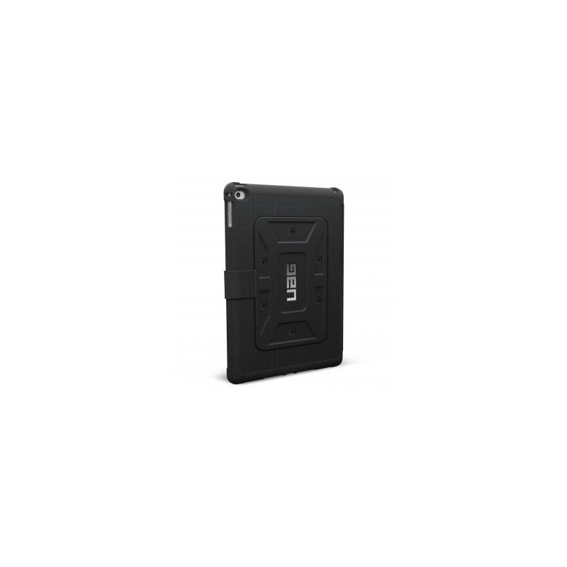 Urban Armor Gear Folio case iPad Mini schwarz