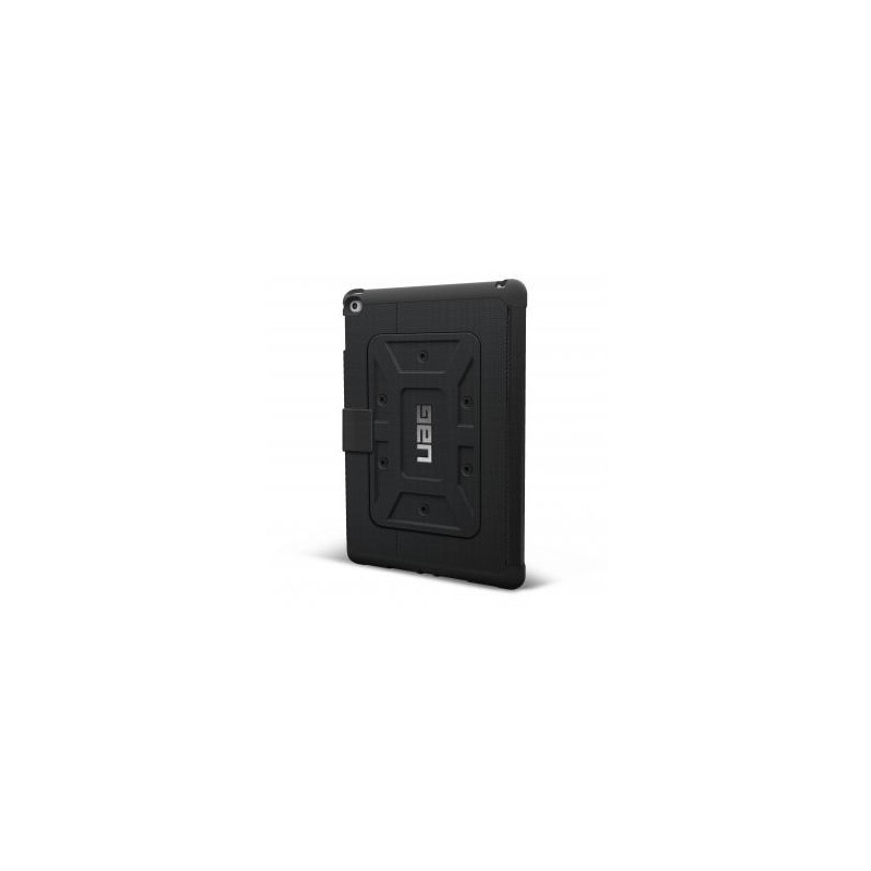 Urban Armor Gear Folio case iPad Air 2 schwarz