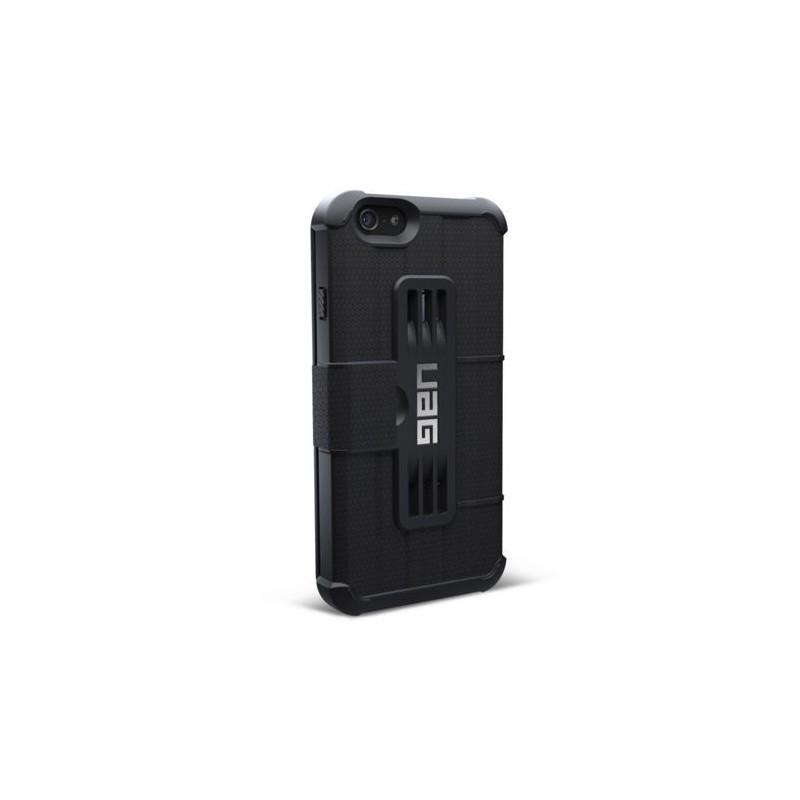 Urban Armor Gear Scout iPhone 6(S) schwarz