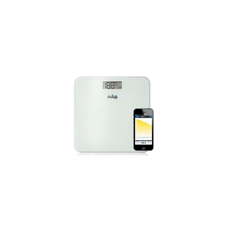 Wahoo Fitness Balance Body Scale
