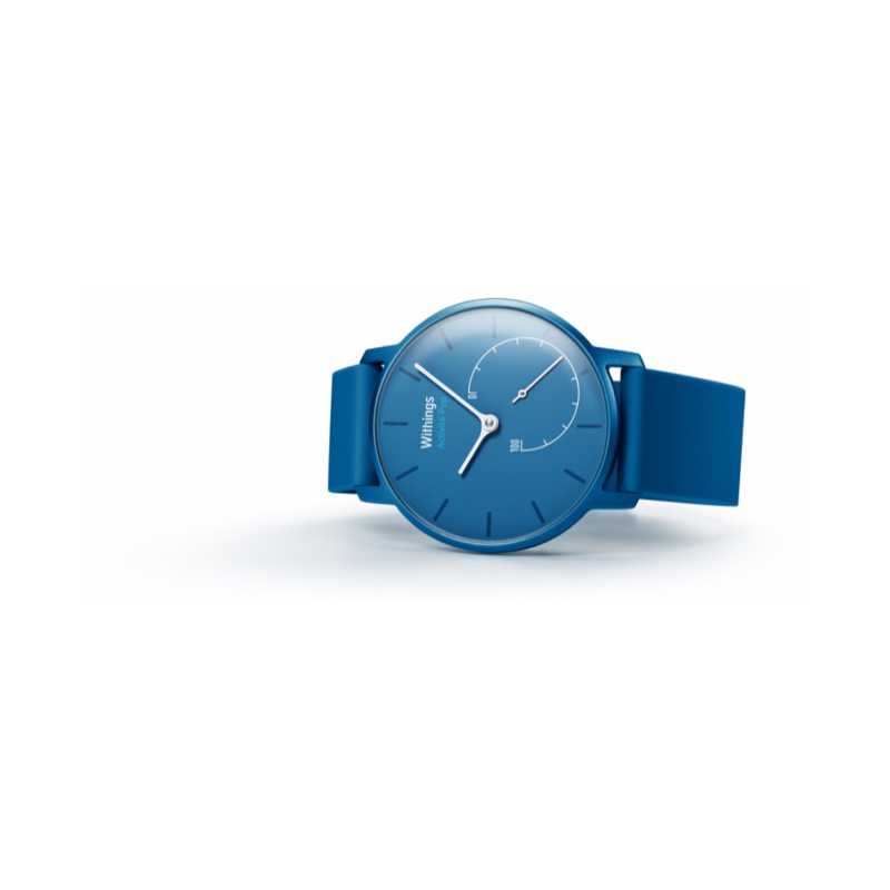 Withings Activite POP blau