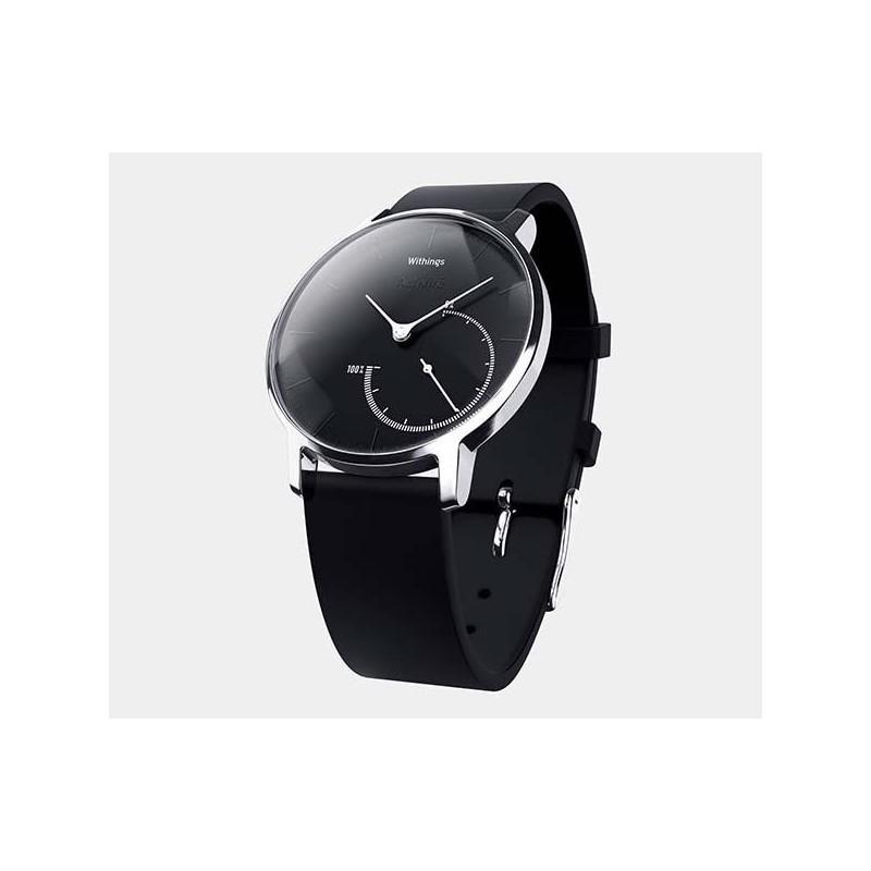 Withings Activite Steel black