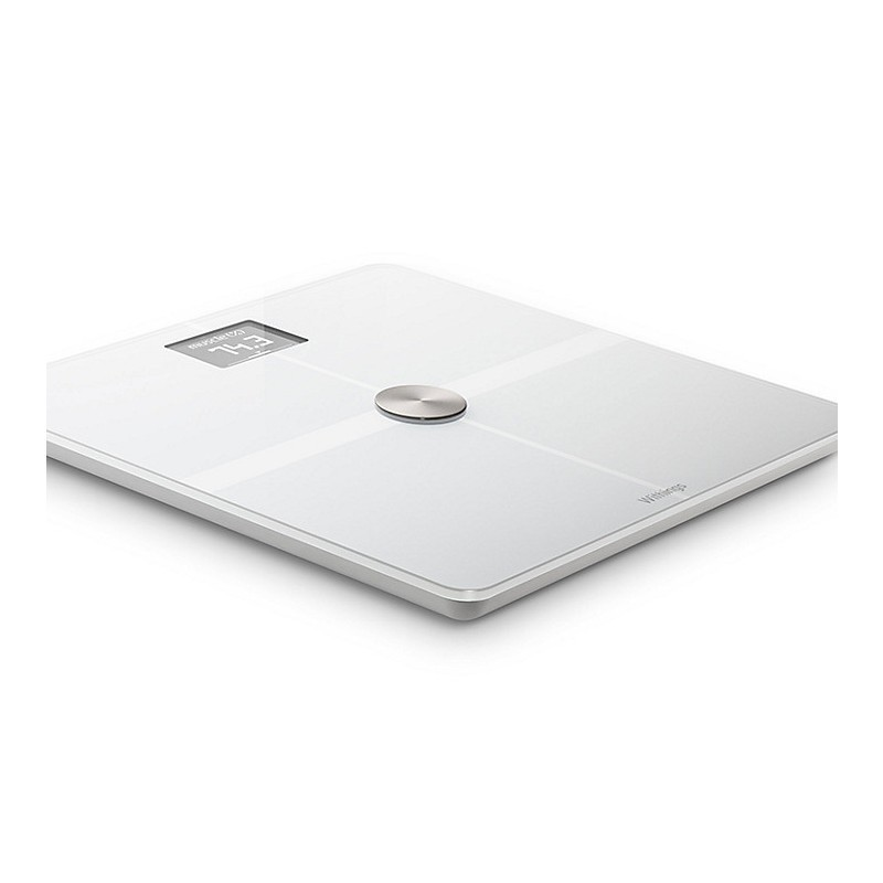 Withings Body Waage WS45 weiß