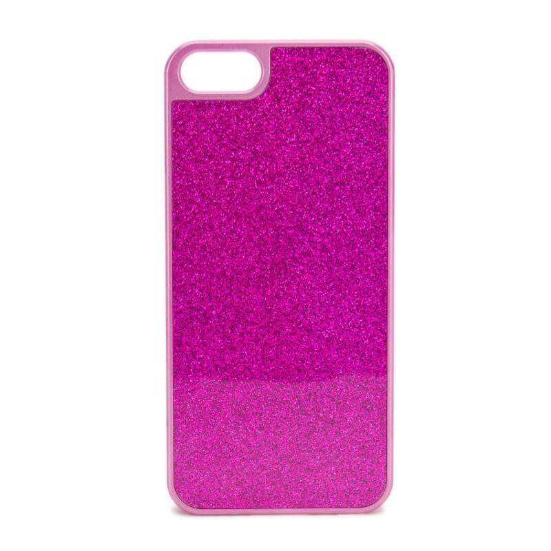 iPlate Glamor iPhone 5 / 5S Hardcase Roze