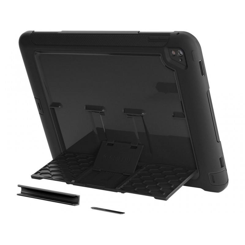 Griffin Survivor Slim Case iPad Pro 9.7 inch schwarz