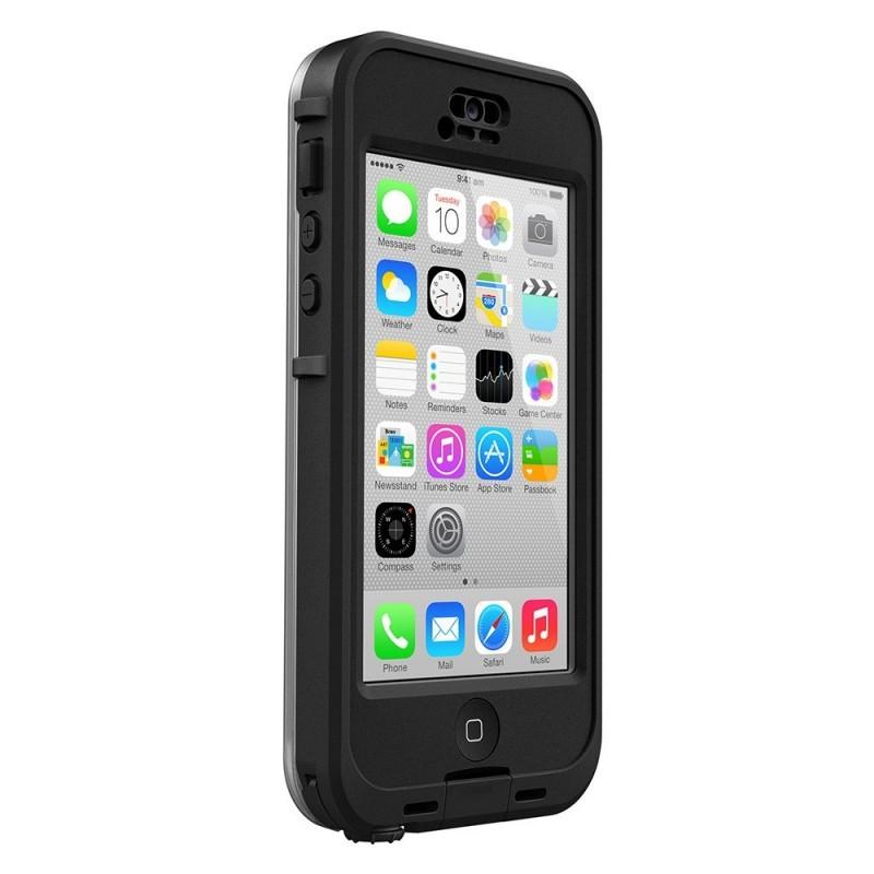 Lifeproof Nüüd Hülle iPhone 5C