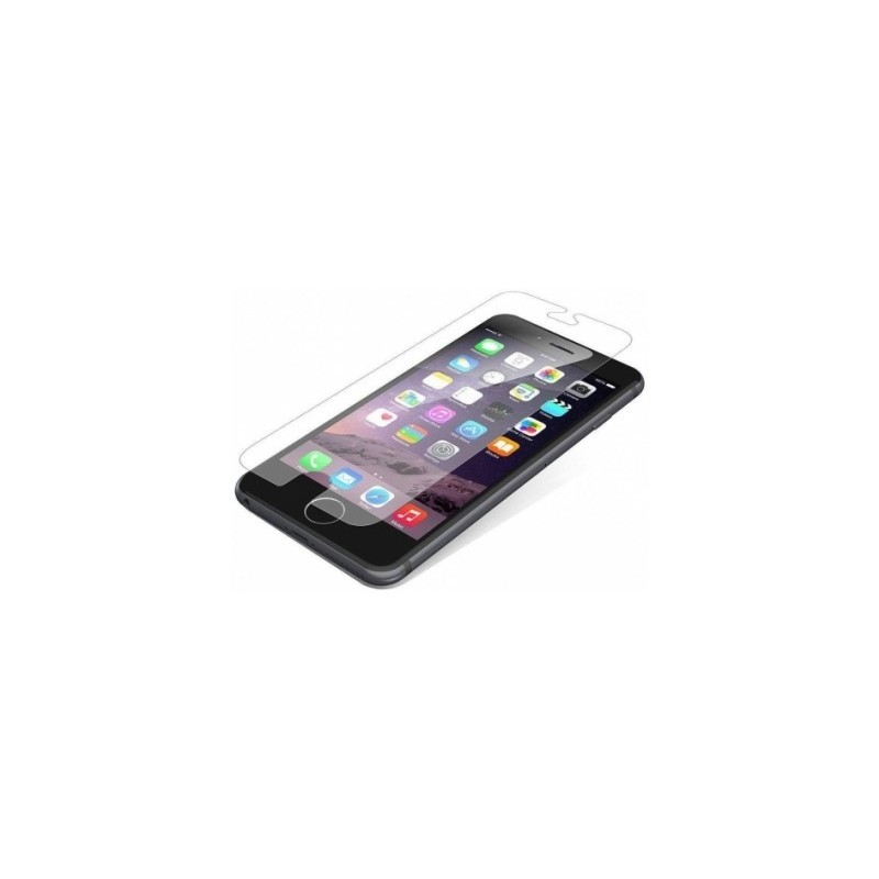 ZAGG invisibleSHIELD Screenprotector iPhone 6(S) Glas