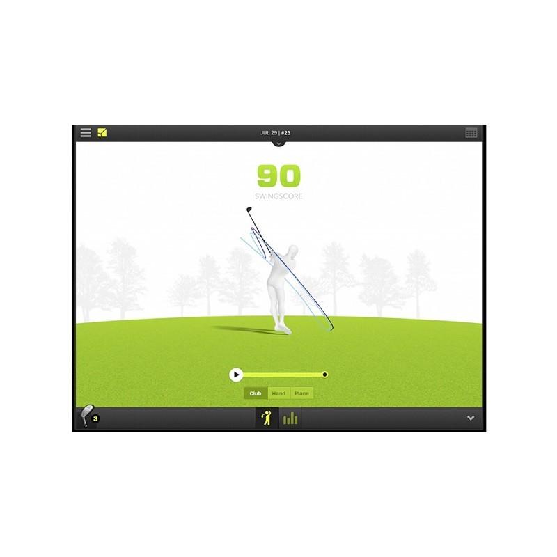 Zepp Golf kit