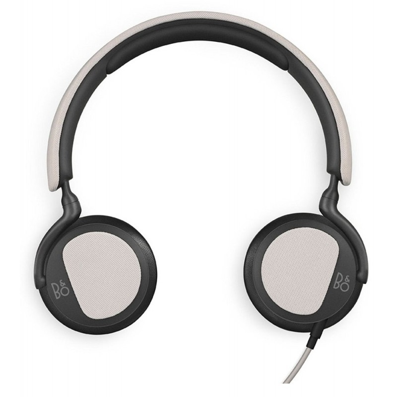 Beoplay Headset H2 silber