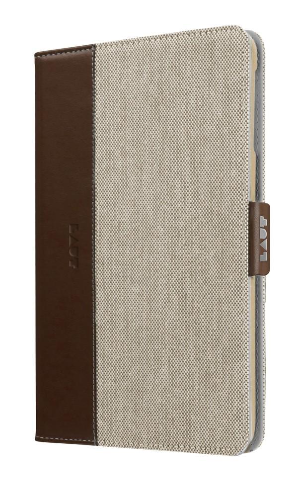 LAUT Profolio iPad Mini 1/2/3 bruin