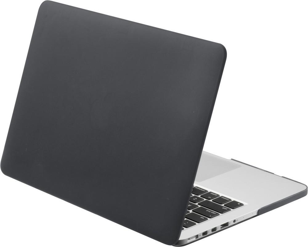 LAUT Huex Macbook Pro Retina 13 inch schwarz
