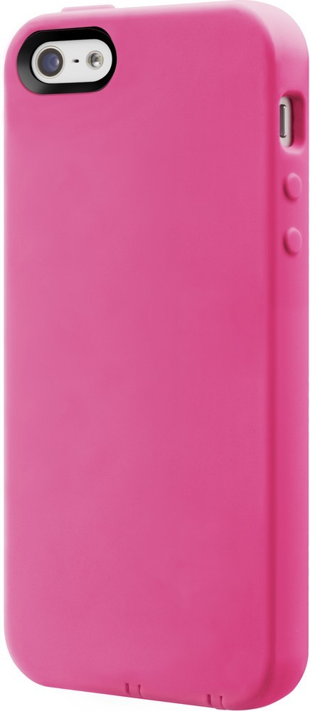 SwitchEasy Numbers iPhone 5 / 5S Hot Pink