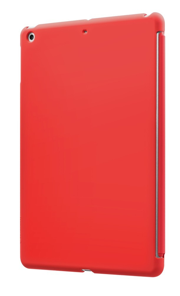 SwitchEasy CoverBuddy iPad Air Red