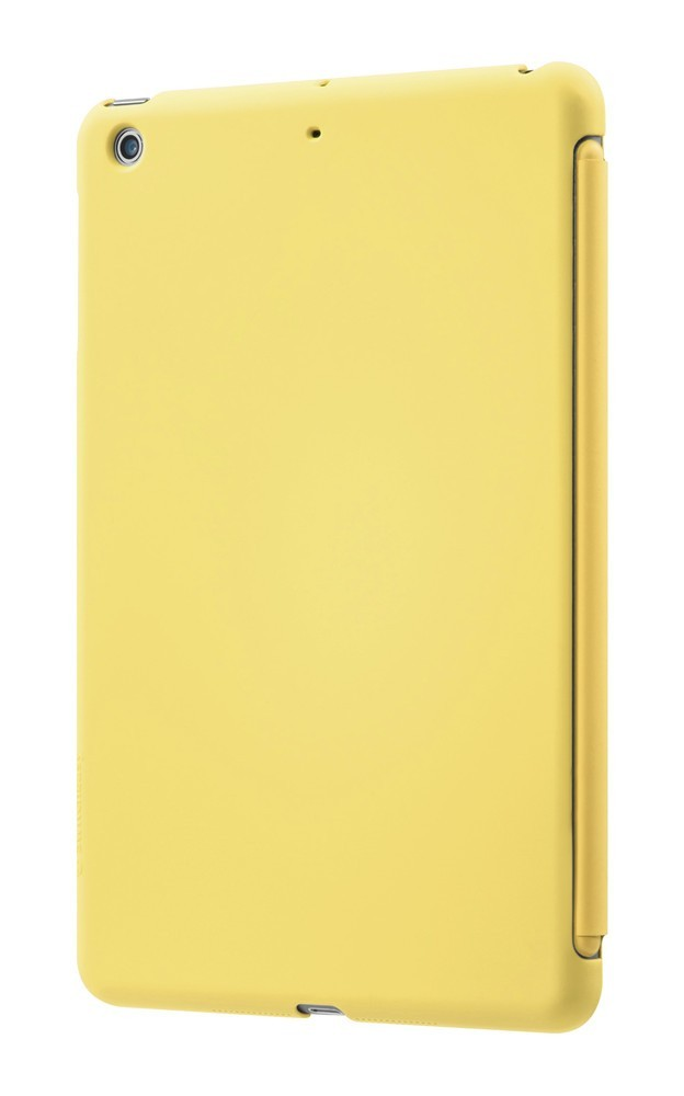 SwitchEasy CoverBuddy iPad mini 2 / 3 Yellow
