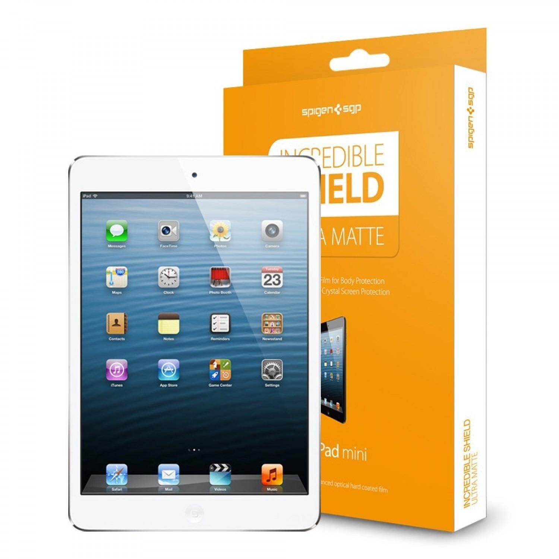 Spigen Incredible Shield MATTE Full Body Protector iPad mini 1 / 2 / 3