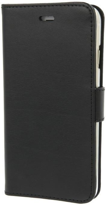 Valenta Booklet Classic Luxe iPhone 6 / 6S schwarz