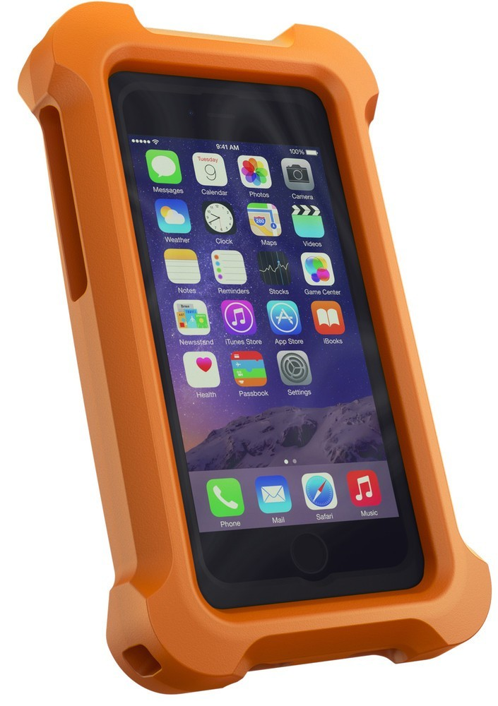 LifeProof LifeJacket Float iPhone 6(S) Orange