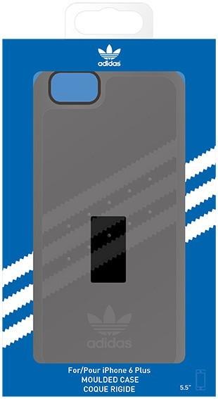 Adidas Basics Moulded iPhone 6 Plus / 6S Plus Black