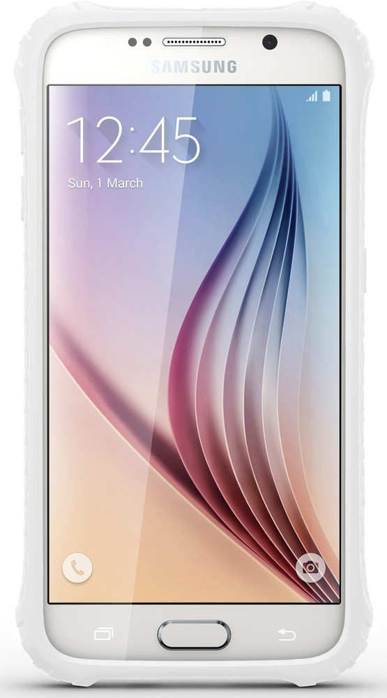 Griffin Survivor Core Galaxy S6 White