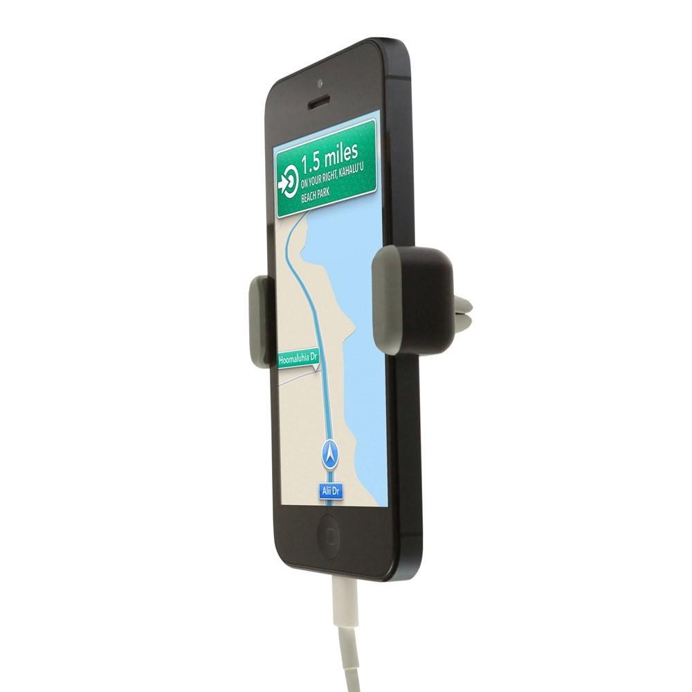 Kenu AirFrame Plus Portable Autohalterung schwarz