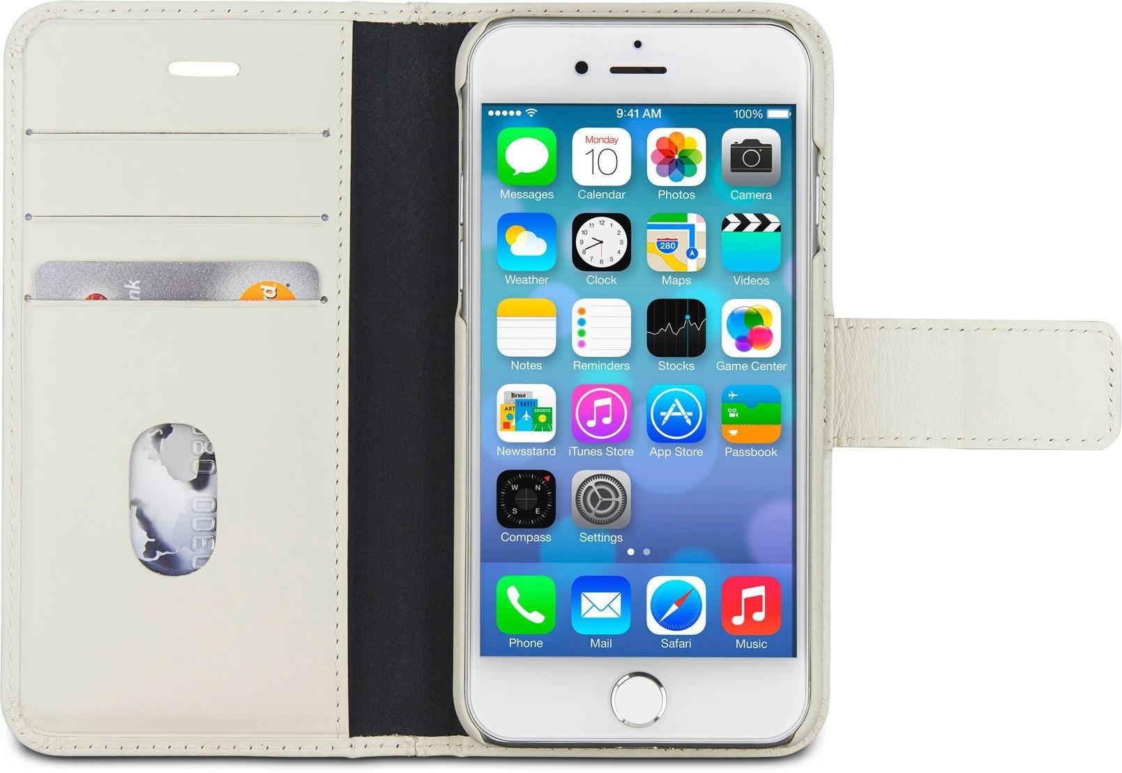 dbramante1928 Lynge 2 Case iPhone 7 weiß