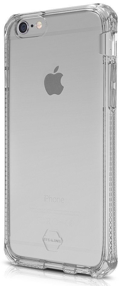 Itskins Spectrum iPhone 6(S) transparent