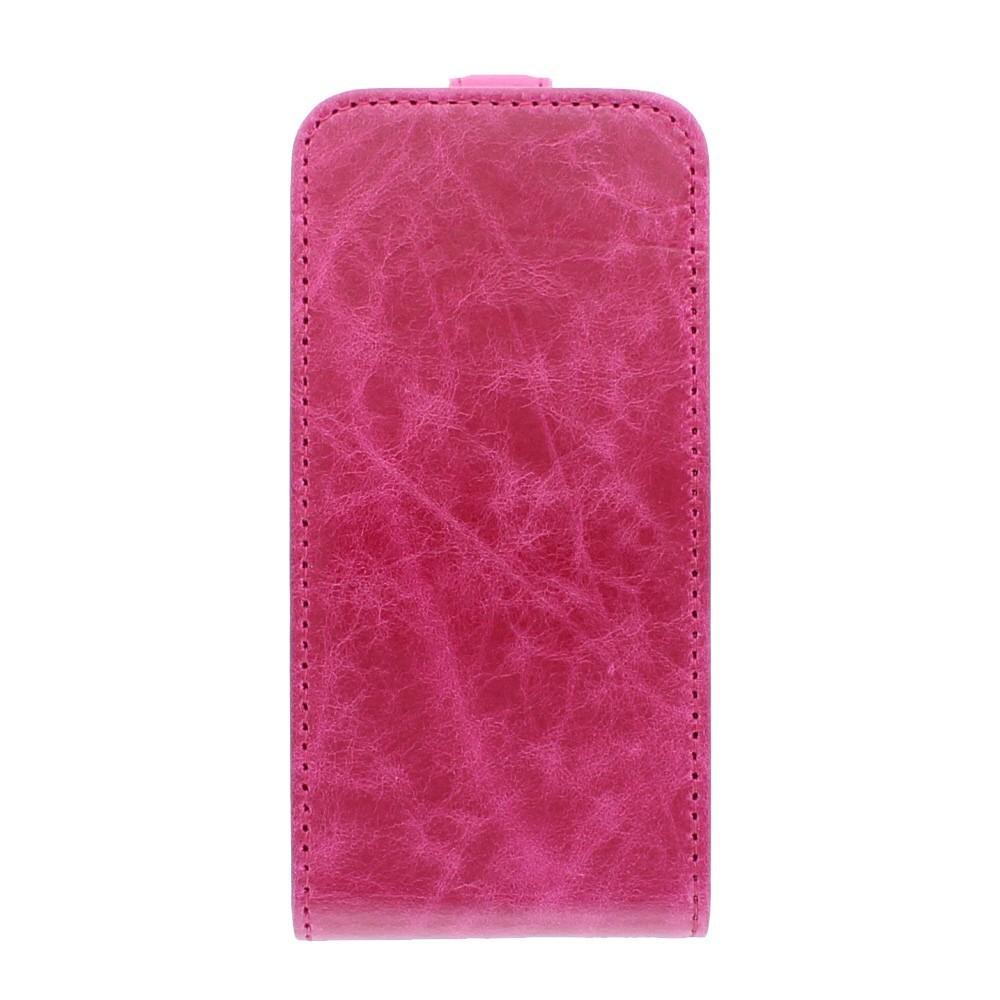 Toscana Galaxy S5 Mini Flip Case Pink