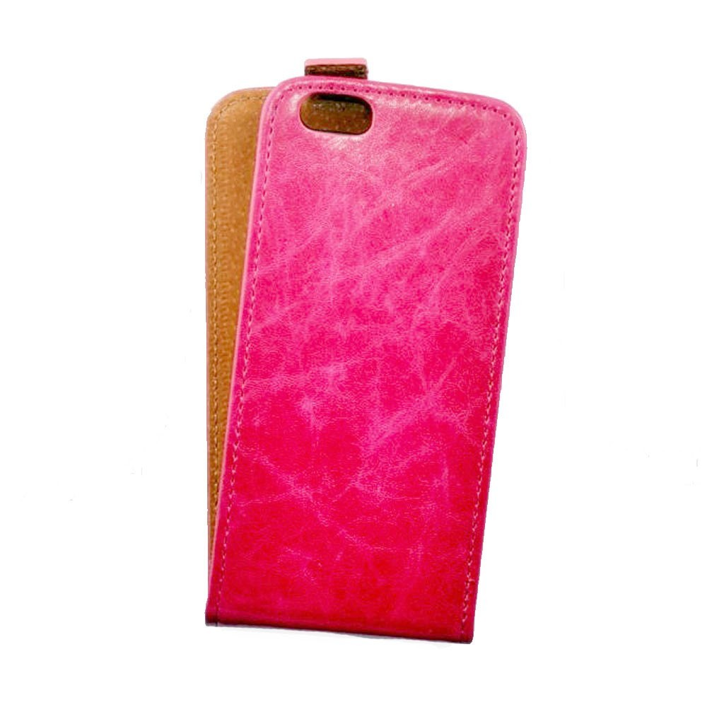 Toscana iPhone 5 / 5S Flip Case Pink